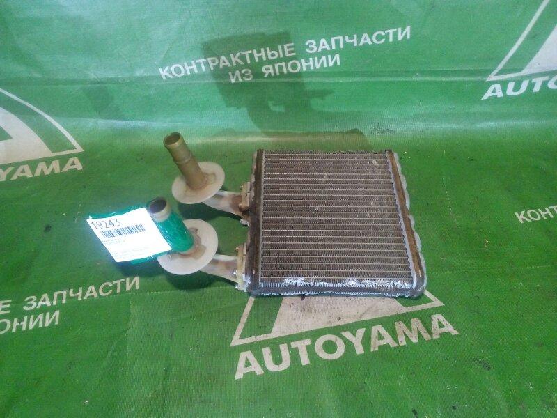 Радиатор печки Nissan Cefiro A32 (б/у)