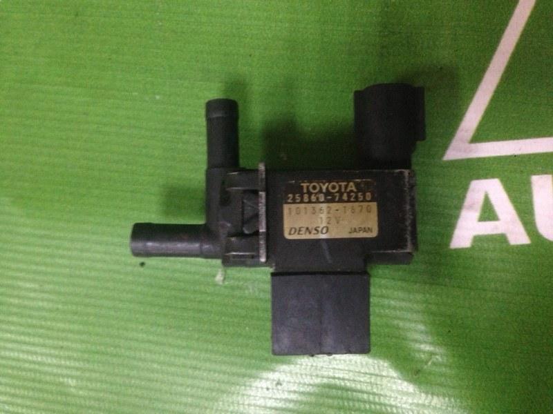 Клапан вакуумный Toyota Vista SV50 3SFSE (б/у)