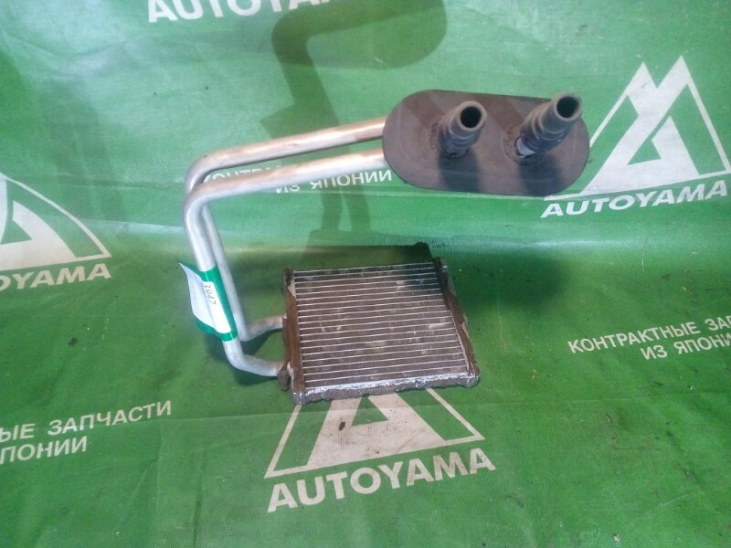 Радиатор печки Mazda Demio DY5W (б/у)