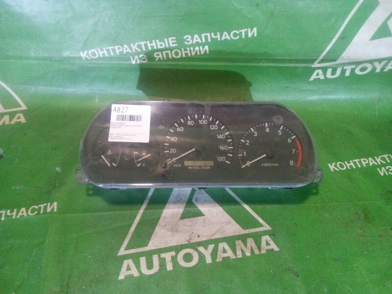 Щиток приборов Toyota Camry Gracia SXV20 5SFE (б/у)