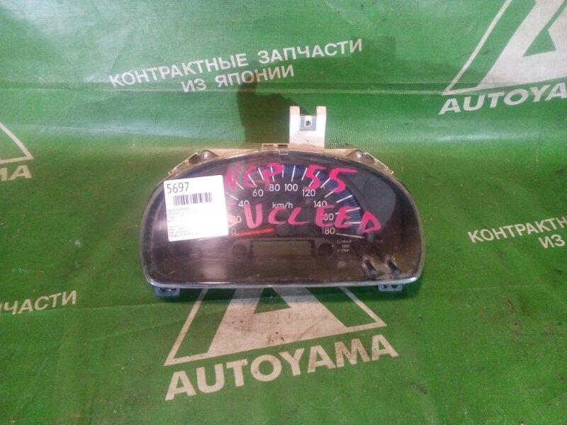 Щиток приборов Toyota Succeed NCP51 1NZFE (б/у)