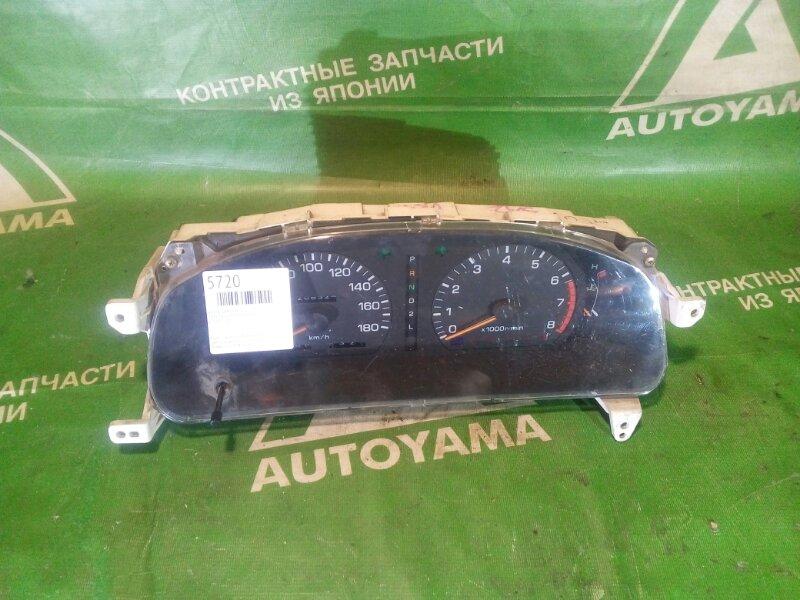 Щиток приборов Toyota Vista SV35 3SFE (б/у)