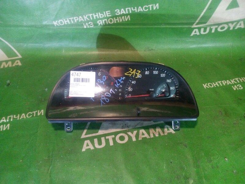 Щиток приборов Toyota Camry ACV30 2AZFE (б/у)