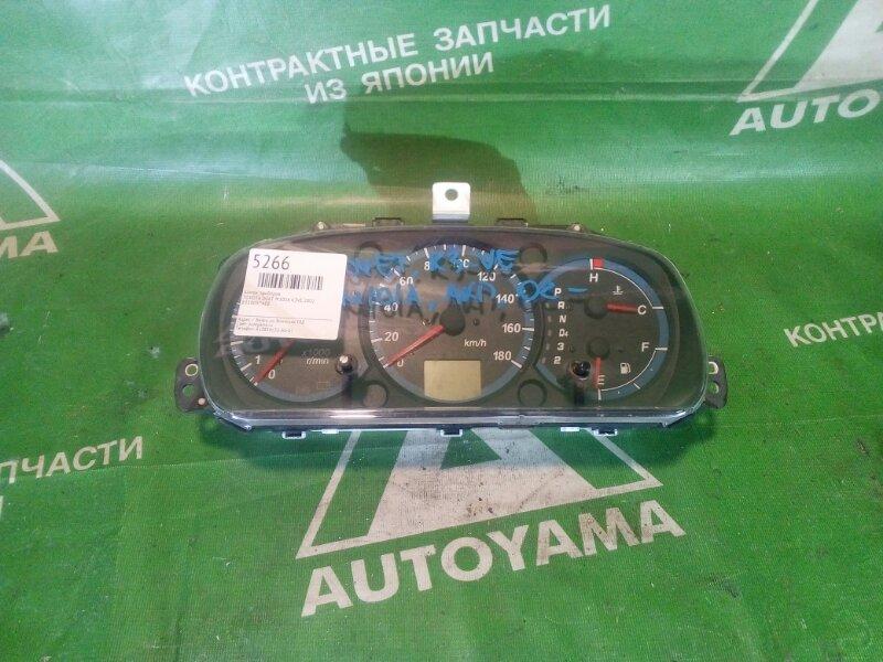 Щиток приборов Toyota Duet M101A K3VE 2002 (б/у)