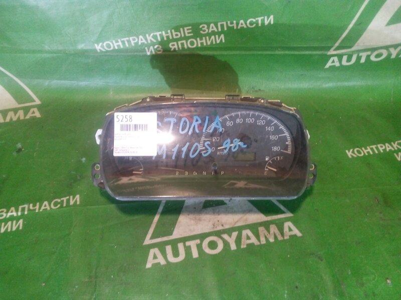 Щиток приборов Toyota Duet M100A EJDE (б/у)