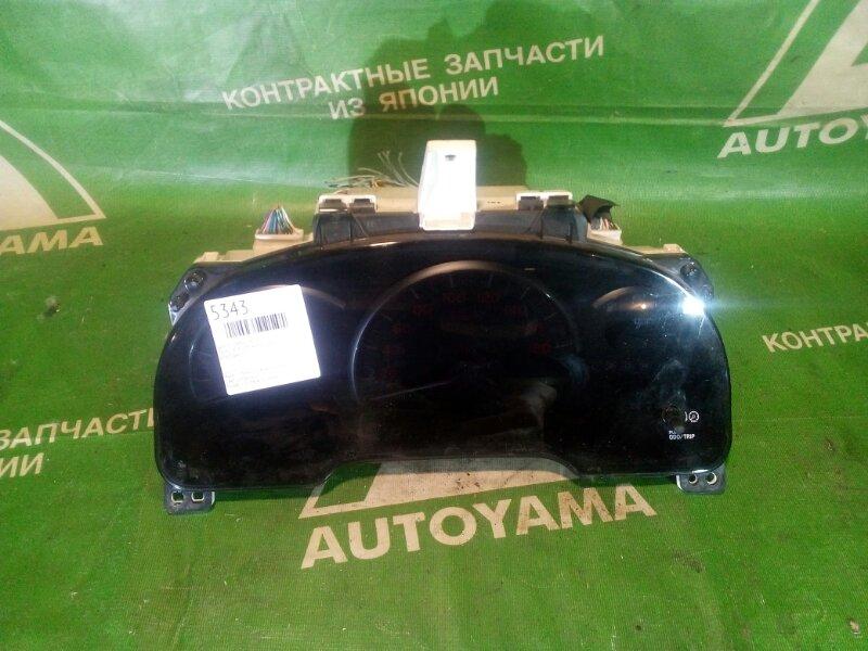 Щиток приборов Toyota Ipsum ACM21 2AZFE (б/у)