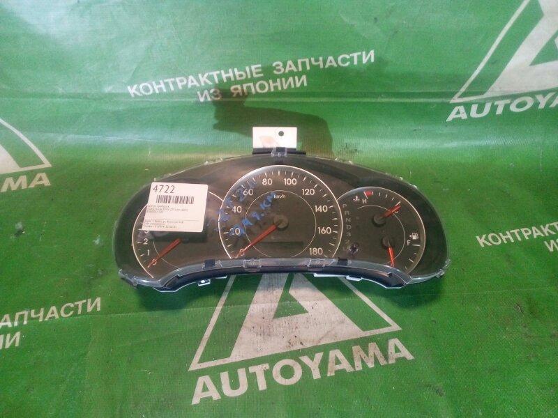 Щиток приборов Toyota Caldina ZZT240 1ZZFE (б/у)