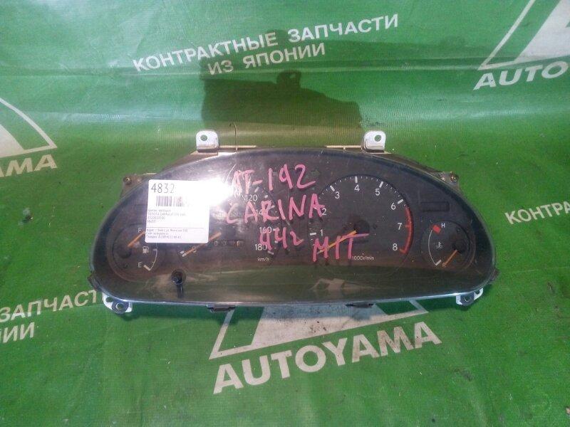 Щиток приборов Toyota Carina AT190 5AFE (б/у)