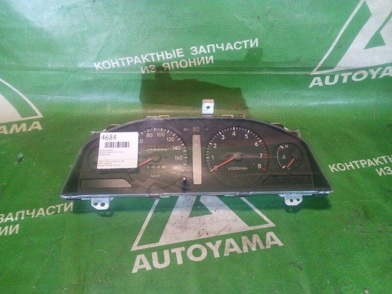 Щиток приборов Toyota Carina AT210 3SFE (б/у)