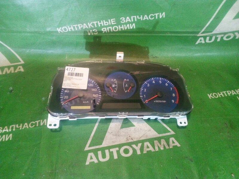 Щиток приборов Toyota Caldina Gt ST215 3SGTE (б/у)