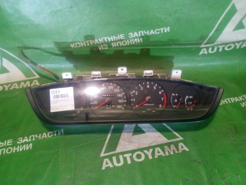 Щиток приборов Toyota Corolla Ceres AE101 4AFE (б/у)