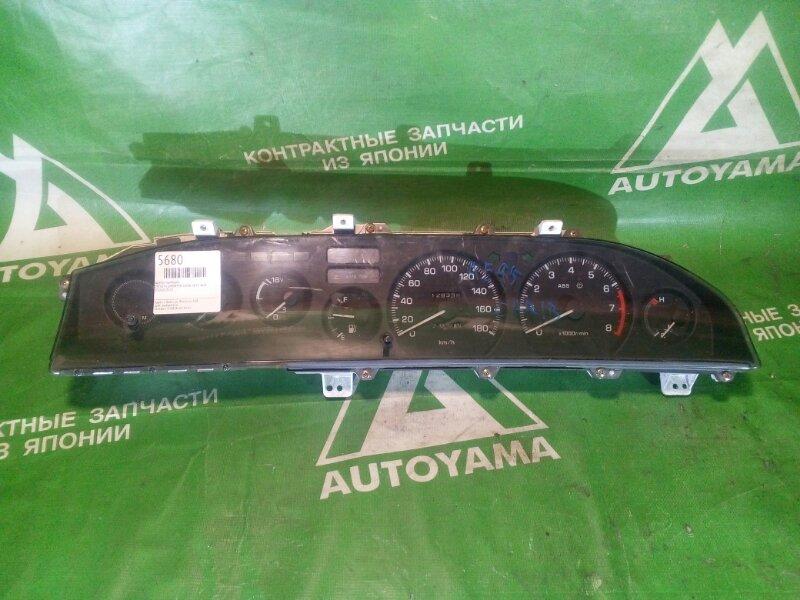 Щиток приборов Toyota Sprinter Carib AE95 4AFE (б/у)