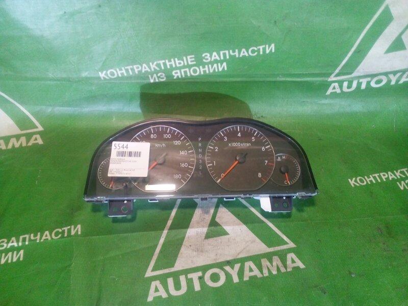 Щиток приборов Toyota Premio ZZT240 1ZZFE (б/у)