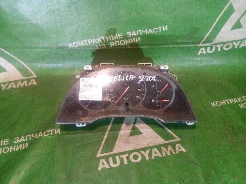Щиток приборов Toyota Celica ST202 3SFE (б/у)