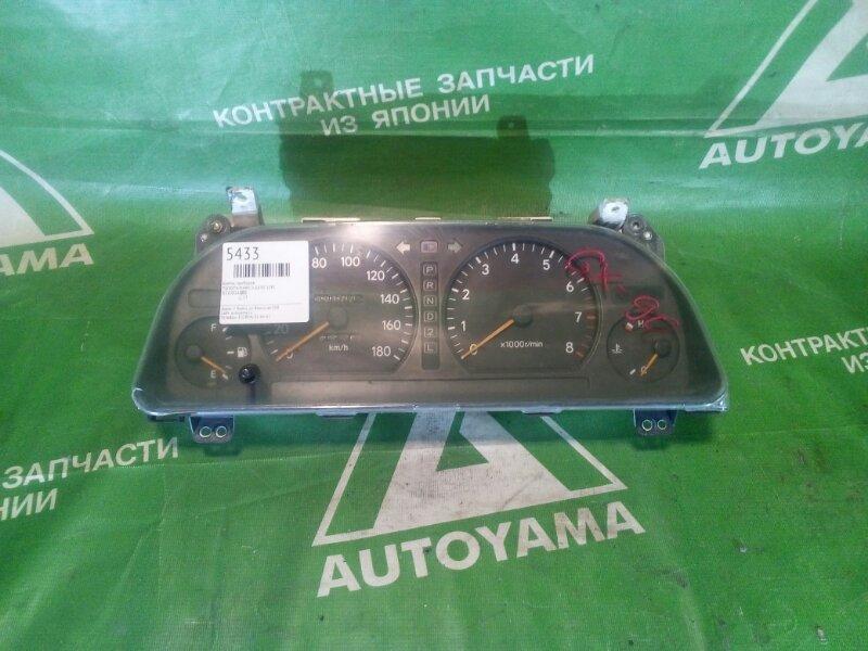 Щиток приборов Toyota Mark Ii GX90 1GFE (б/у)