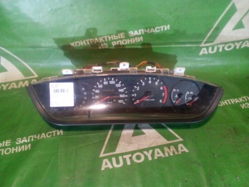 Щиток приборов Toyota Corolla Ceres AE101 5AFE (б/у)