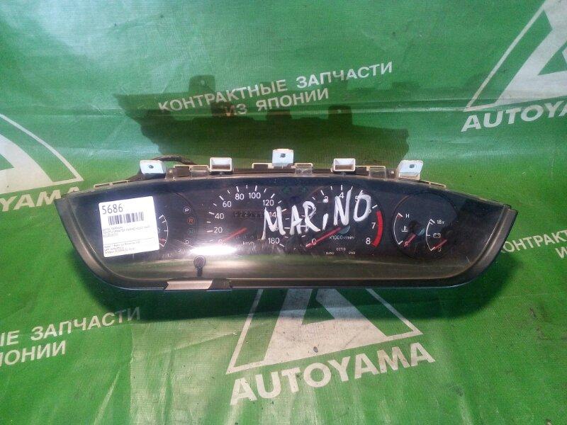 Щиток приборов Toyota Sprinter Marino AE101 4AFE (б/у)