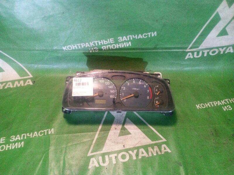 Щиток приборов Suzuki Swift HT51S M13A (б/у)