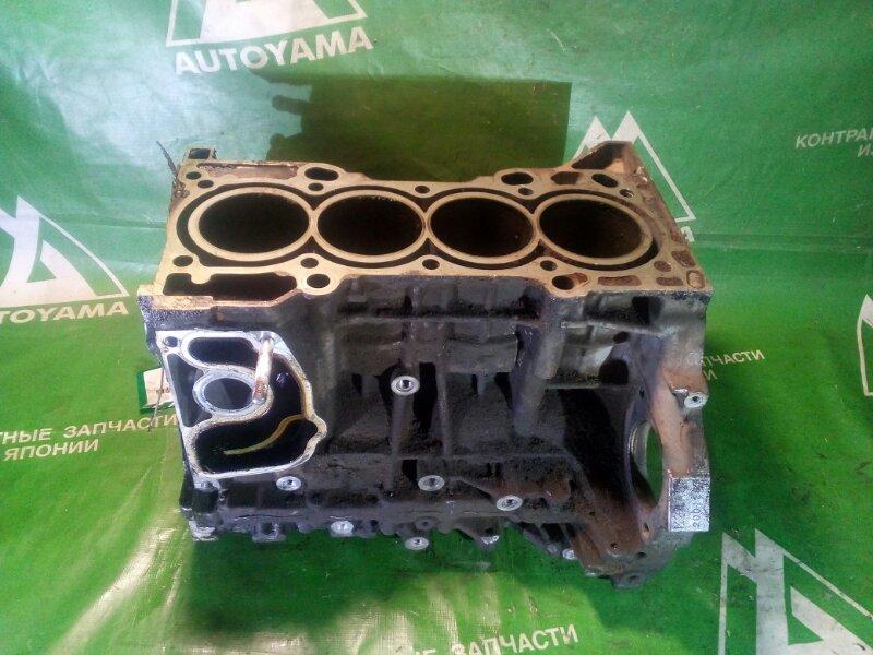 Блок цилиндров Honda Cr-V RD6 K24A (б/у)
