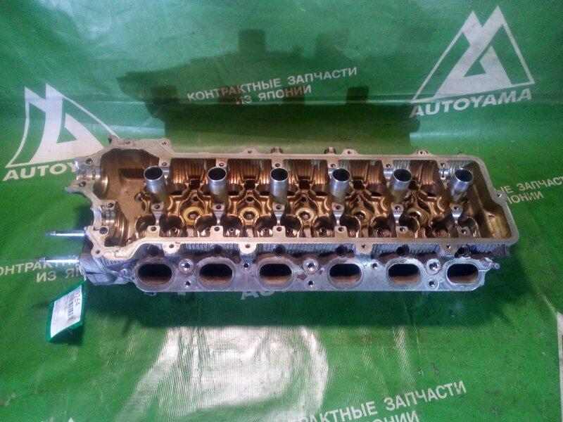 Головка блока цилиндров Toyota Mark Ii GX100 1GFE (б/у)