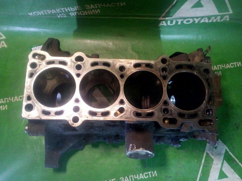 Блок цилиндров Mazda Capella GF8P FPDE (б/у)