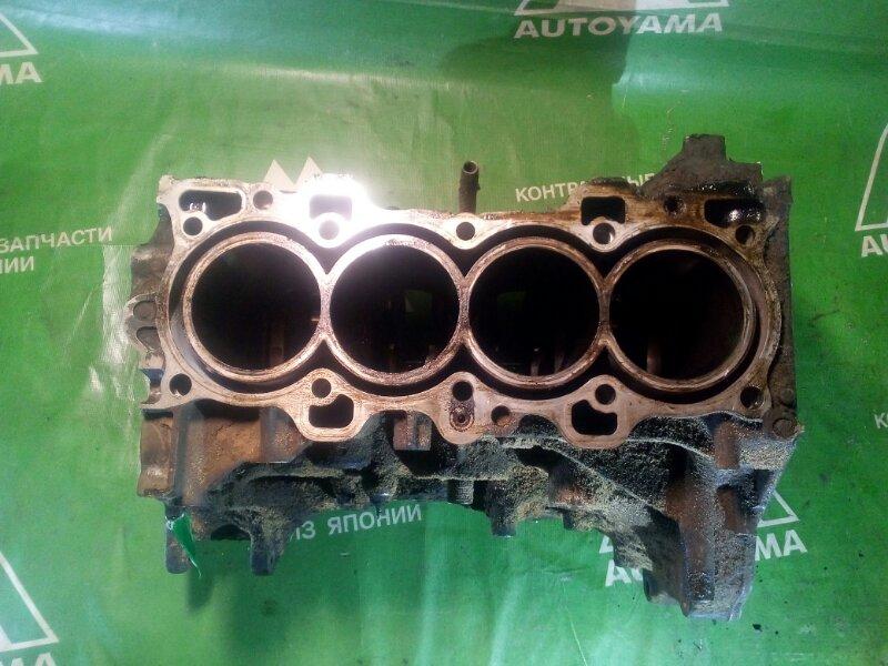 Блок цилиндров Honda Cr-V RD1 B20B (б/у)