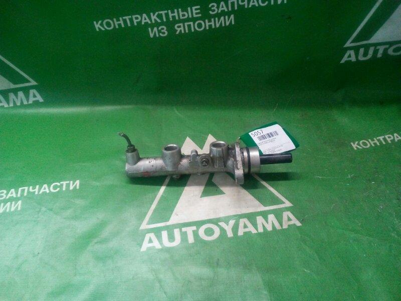 Главный тормозной цилиндр Toyota Corolla ZZE120 (б/у)