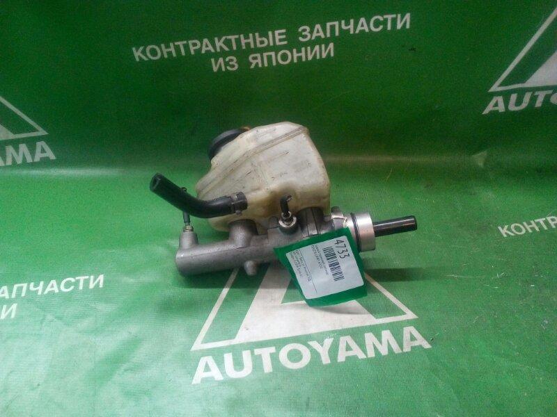 Главный тормозной цилиндр Toyota Camry ACV30 (б/у)