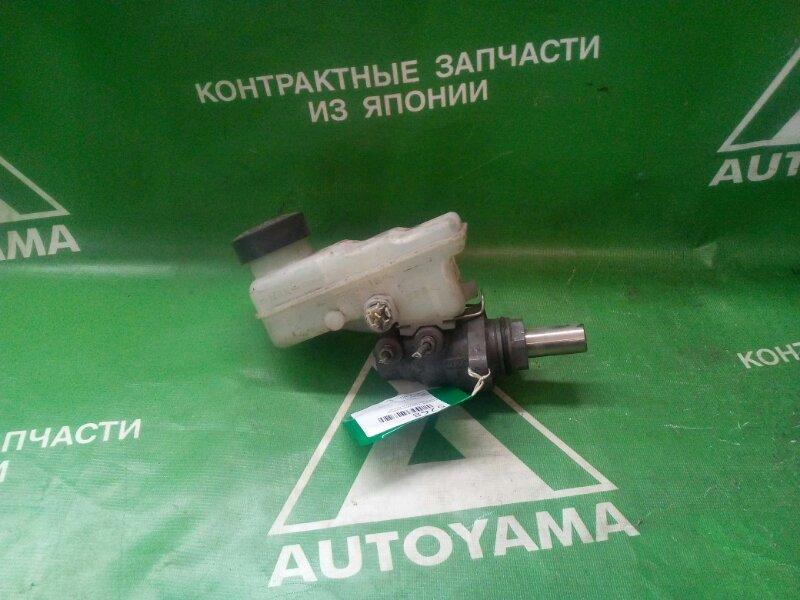 Главный тормозной цилиндр Toyota Funcargo NCP20 (б/у)
