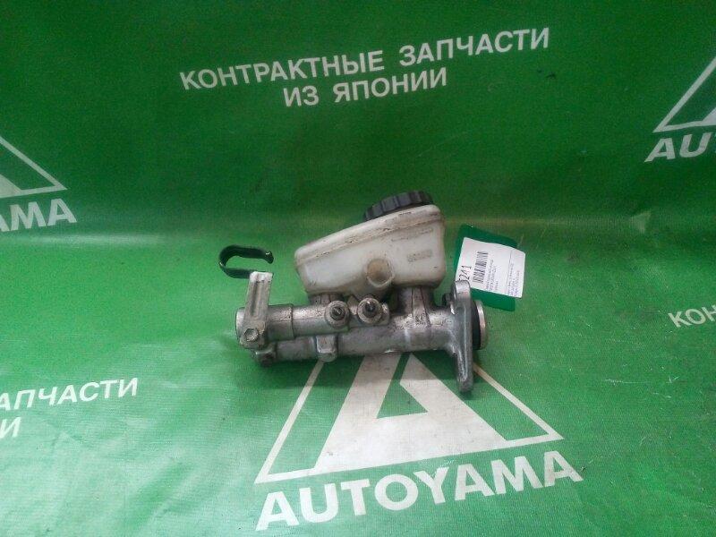 Главный тормозной цилиндр Toyota Crown JZS141 (б/у)