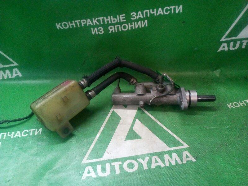 Главный тормозной цилиндр Toyota Opa ZCT10 (б/у)