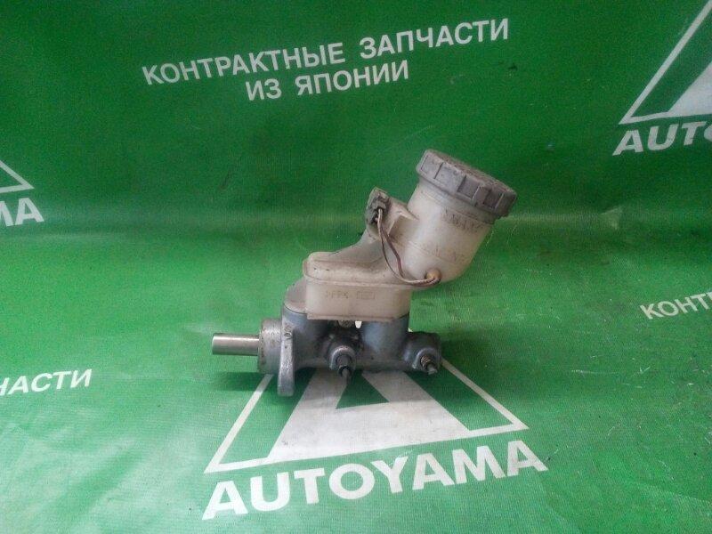 Главный тормозной цилиндр Toyota Duet M101A K3VE (б/у)