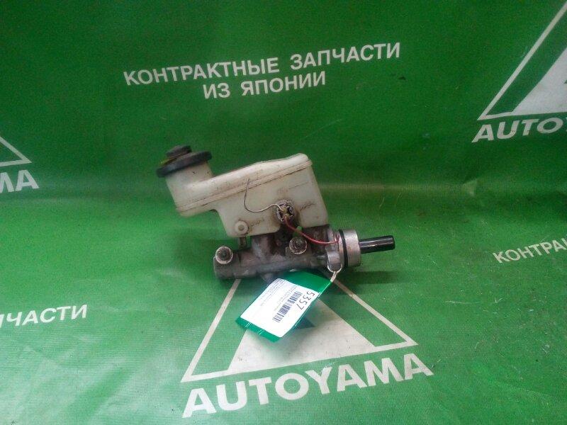 Главный тормозной цилиндр Toyota Platz NCP12 (б/у)