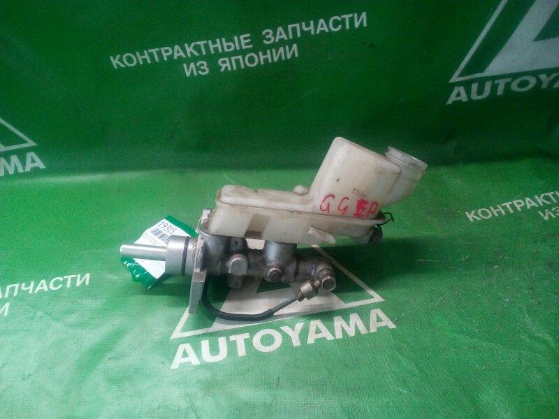 Главный тормозной цилиндр Mazda Atenza GGEP (б/у)
