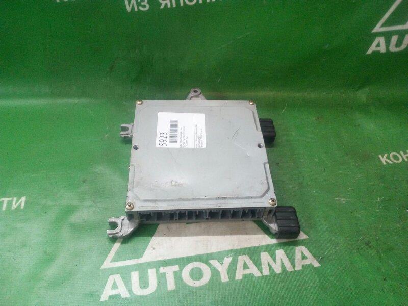 Блок управления двс Honda Partner EY7 D15B левый (б/у)