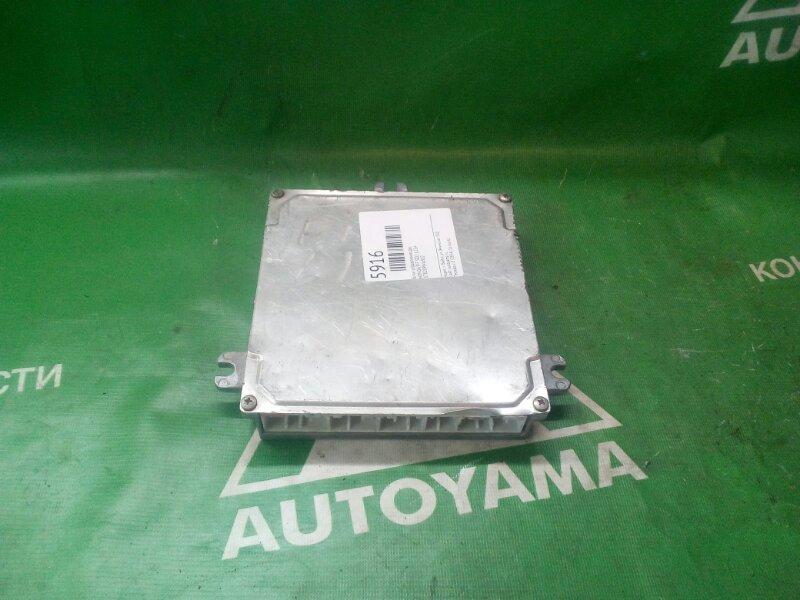 Блок управления двс Honda Fit GD1 L13A (б/у)