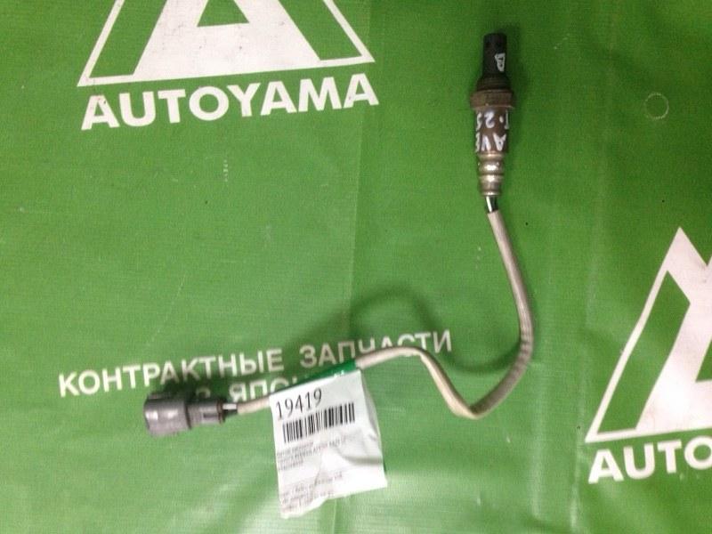 Датчик кислорода Toyota Avensis AZT250 1AZFSE (б/у)