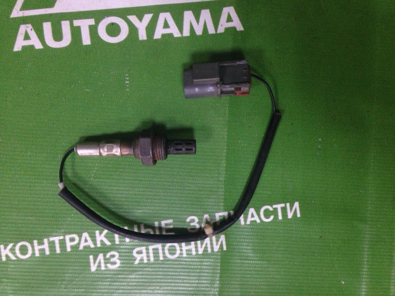 Датчик кислорода Nissan Cube Z10 CG10 (б/у)