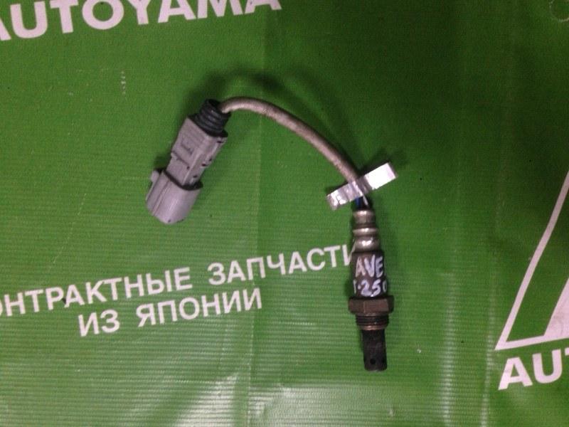 Датчик кислорода Toyota Caldina AZT246 1AZFSE (б/у)