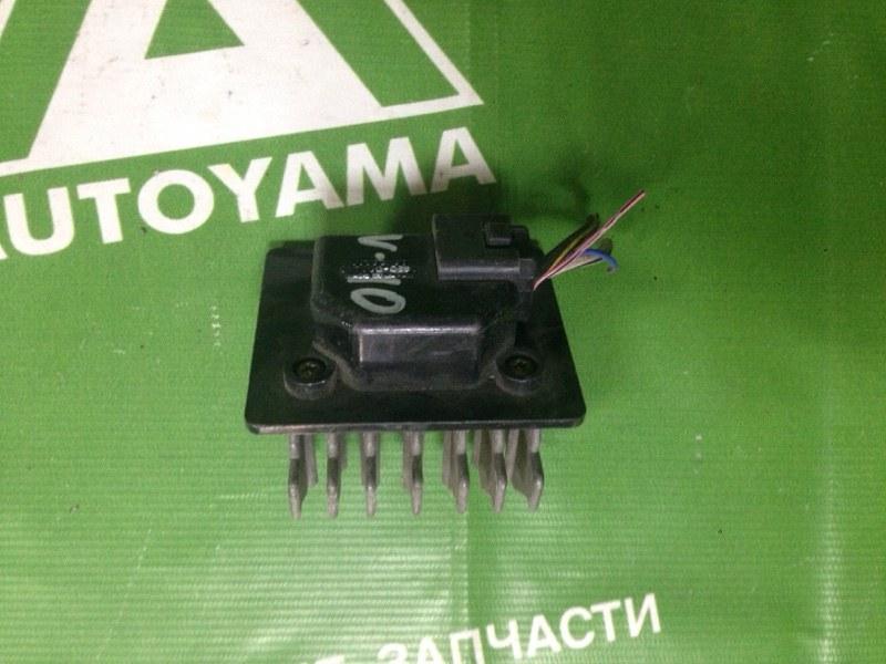 Реостат Toyota Vista SV40 3SFE (б/у)