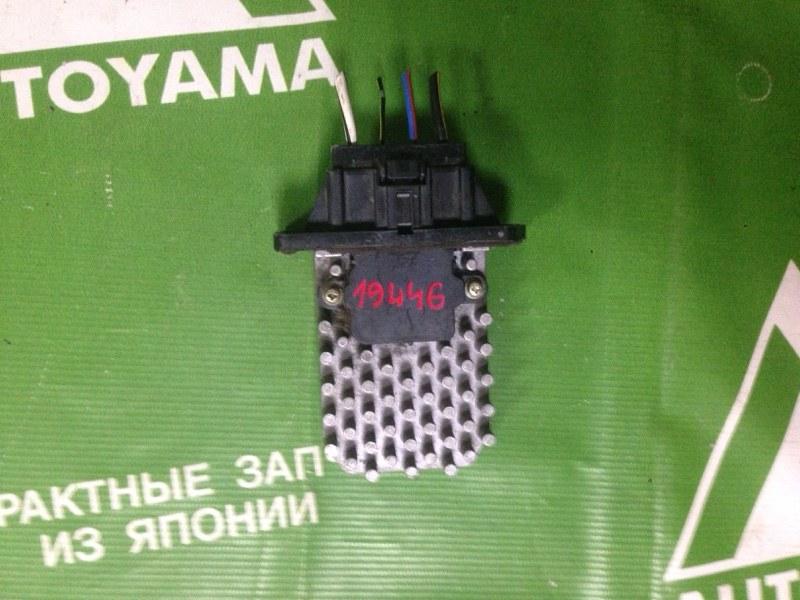 Реостат Toyota Caldina ST190 3SFE (б/у)