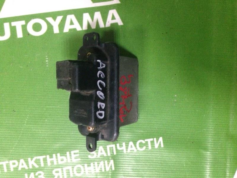 Реостат Honda Accord CF4 F18B (б/у)