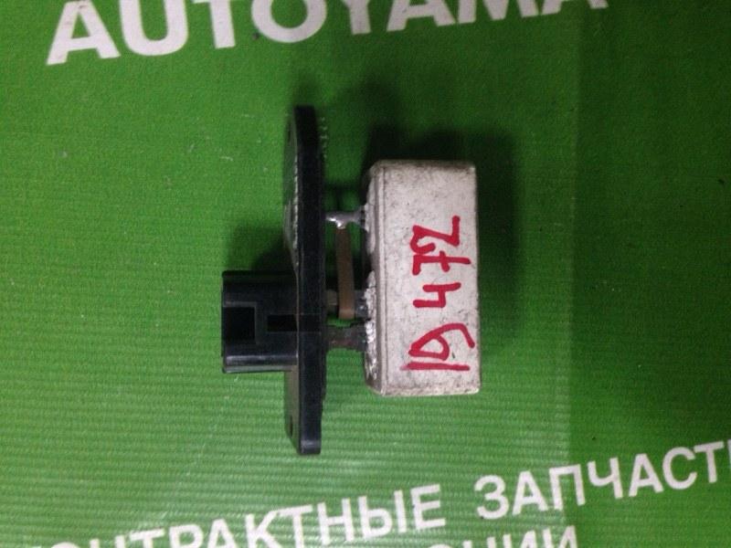Реостат Toyota Corolla AE110 5AFE (б/у)