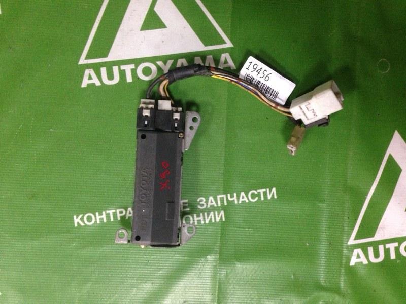 Реостат Toyota Mark Ii GX90 1GFE (б/у)