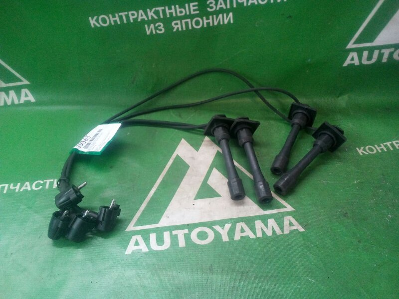 Провод высокого напряжения (комплект) Toyota Corolla AE100 5AFE