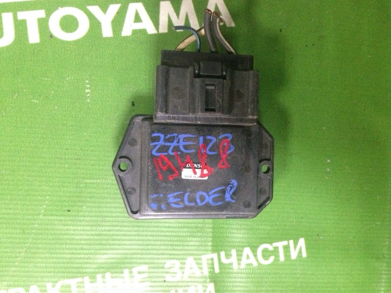 Реостат Toyota Corolla Fielder NZE121 (б/у)