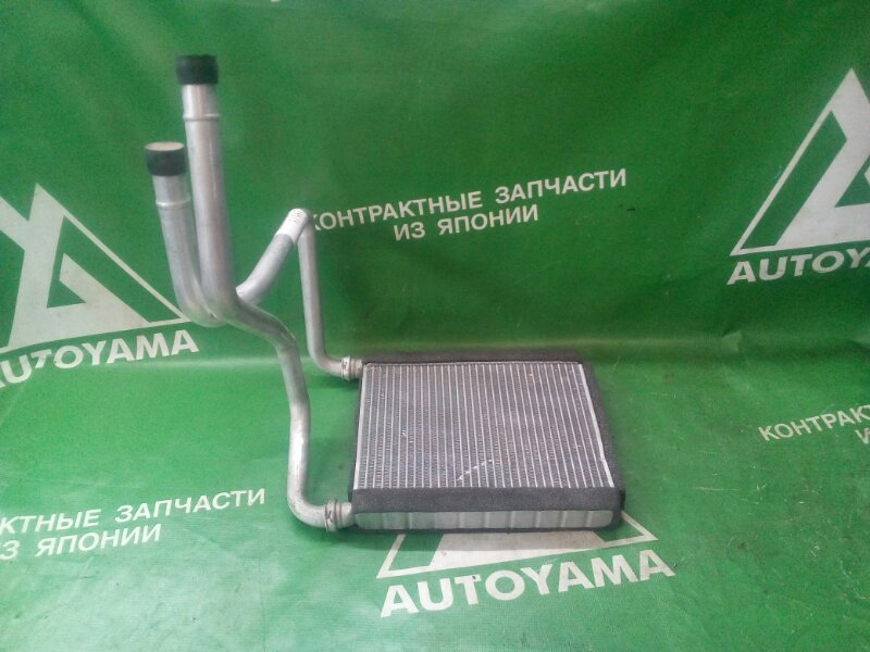 Радиатор печки Toyota Camry ACV30 2AZFE