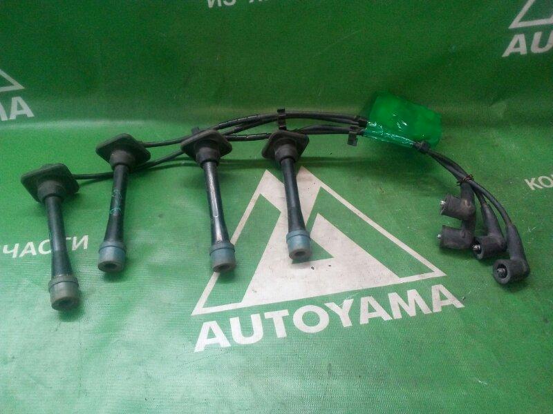 Провод высокого напряжения (комплект) Toyota Caldina ET196 5EFE (б/у)