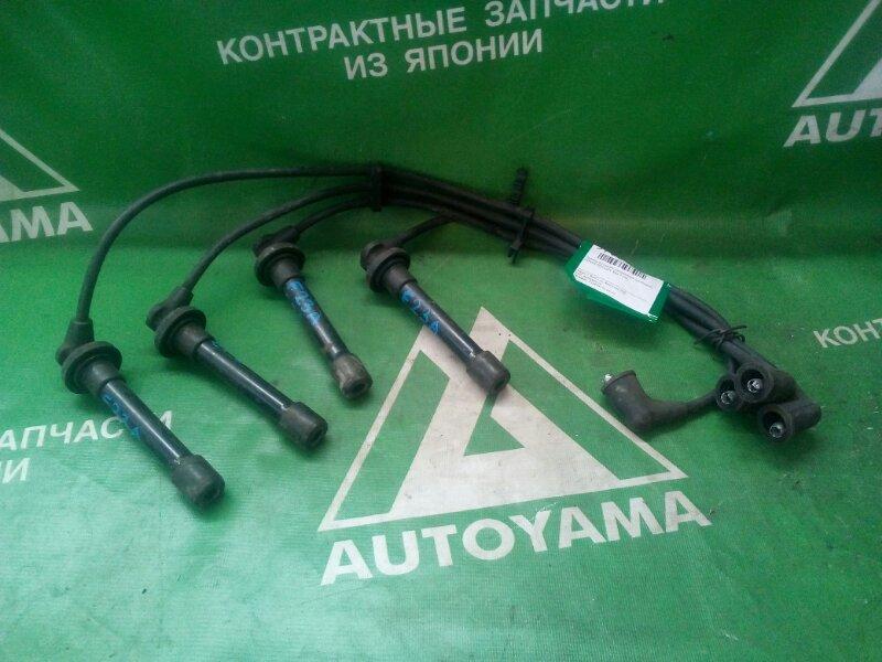 Провод высокого напряжения (комплект) Honda Odyssey RA6 F23A (б/у)