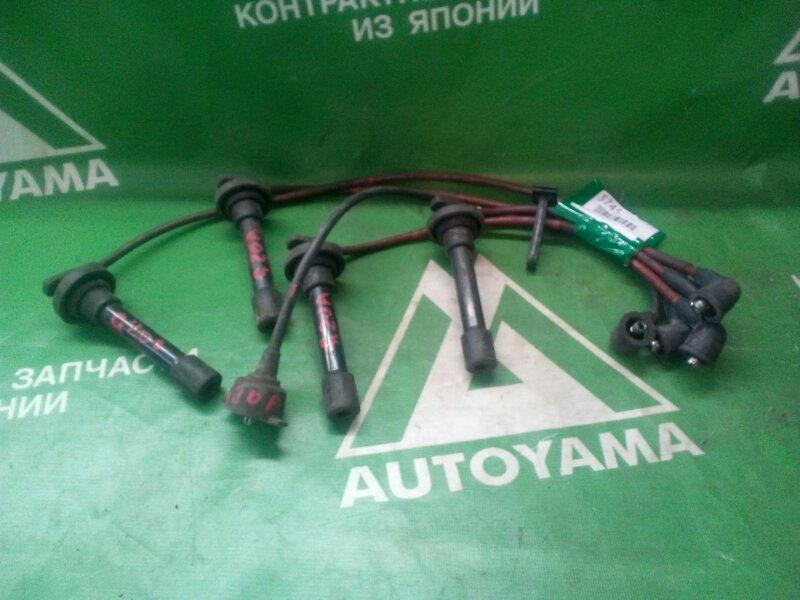 Провод высокого напряжения (комплект) Honda Inspire UA1 G20A (б/у)